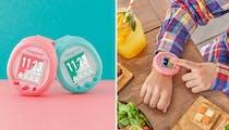Le retour des Tamagotchi sous forme de montres connectées !