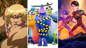 Disney+ et Netflix : les nouveautés SVOD films et séries de Juillet 2021
