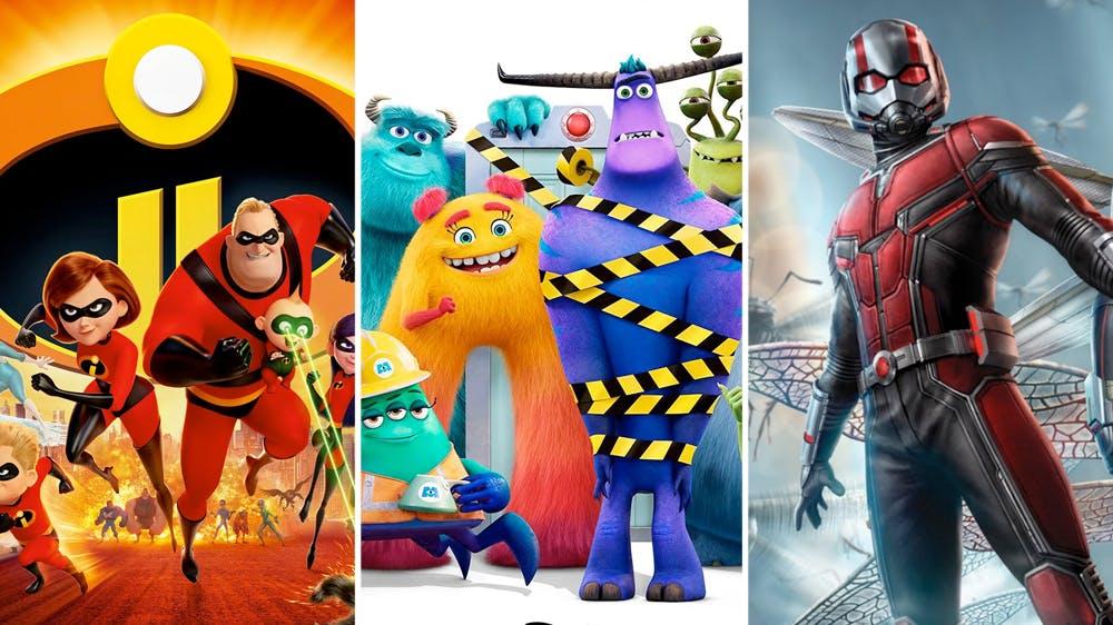 nouveautés juillet 2021 Netflix Disney+
