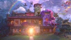 Encanto : des nouvelles du prochain film Disney de Noël !