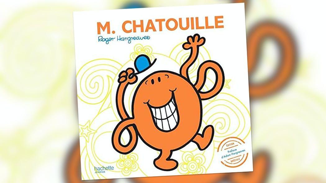 M. Chatouille - édition spéciale
