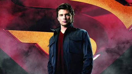 Smallville : Tom Welling de nouveau Superman !