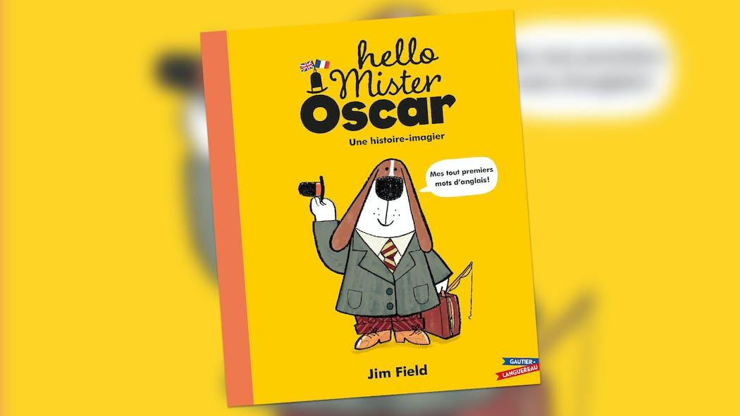 Hello Mister Oscar