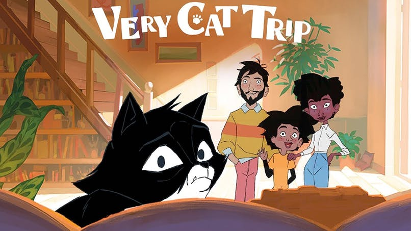 Very Cat Trip SPA lutte contre abandon chats