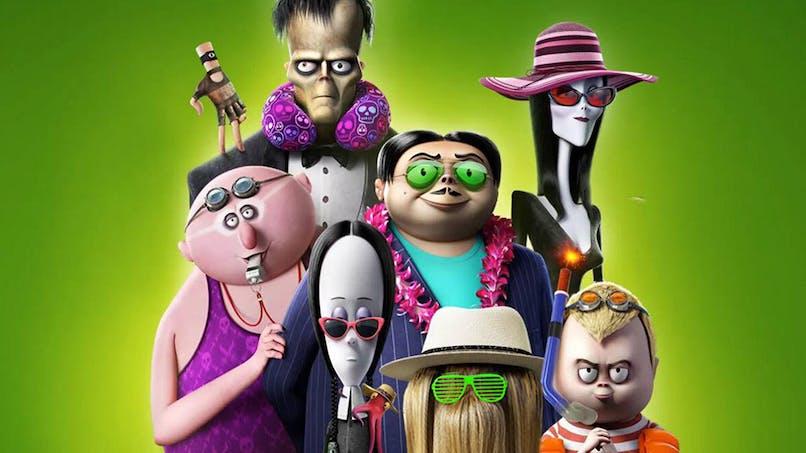 La Famille Addams 2