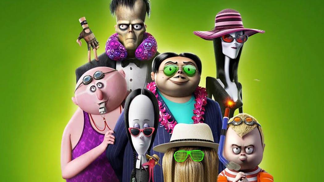 La Famille Addams 2 : ils sont bientôt de retour au cinéma !
