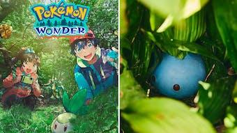 Pokémon : un parc au Japon pour chasser les célèbres créatures pour de vrai !