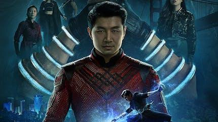 Marvel : Shang-Chi et la Légende des Dix Anneaux, le prochain film du studio s'affiche et dévoile ses coulisses !