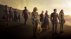 Les Éternels : Marvel dévoile une nouvelle bande annonce pleine de Déviants !