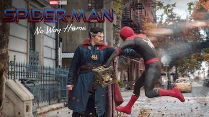 Spider-Man No Way Home : la première bande annonce enfin dévoilée est incroyable !