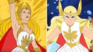 She-Ra va avoir droit à sa série en live-action