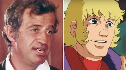 Cobra : Jean-Paul Belmondo a inspiré le personnage de manga