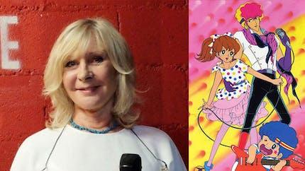 La chanteuse des génériques des dessins animés de notre enfance est décédée