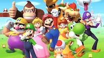 Super Mario : un casting 5 étoiles pour le film d'animation