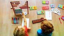 Des activités ludiques pour apprendre aux enfants à prendre soin de leurs yeux