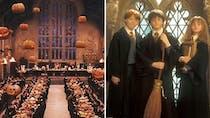 Pourquoi Harry Potter est associé à la thématique Halloween ?