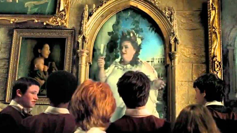 Harry Potter Halloween Le Prisonnier d'Azkaban