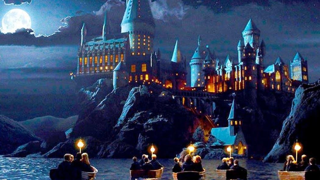 Harry Potter : où se trouve Poudlard en vrai ?