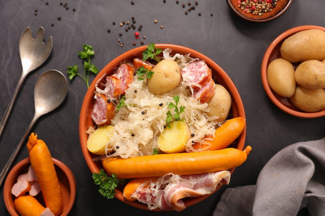 choucroute-cuisine-allemande