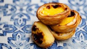 La gastronomie portugaise