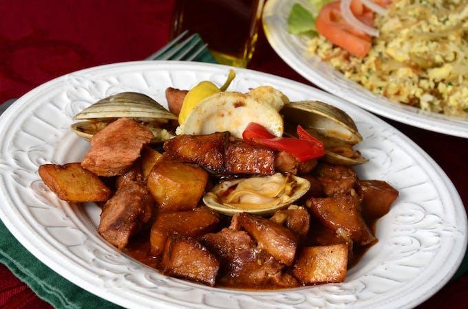 porc-portugais
