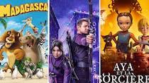 Disney+ et Netflix : les nouveautés SVOD films et séries de novembre 2021
