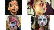 20 idées de maquillage pour Halloween