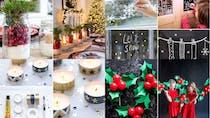 Top 25 des idées de dernière minute faciles à faire pour sa déco de Noël