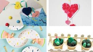 Fête des grands-mères : top 20 des cadeaux DIY à offrir à mamie