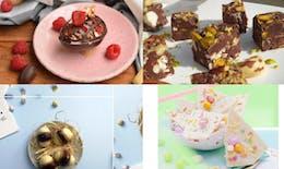 Top 20 des chocolats de Pâques à faire soi-même
