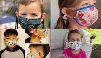 Top 20 des plus beaux masques faits maison pour enfants