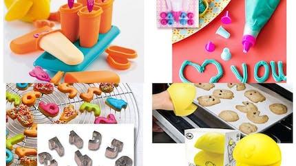Les accessoires de cuisine pour enfant