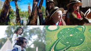 8 idées de sorties nature et écolos avec les enfants