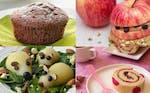 10 idées de goûters gourmands pour enfants