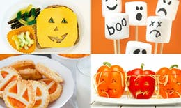 12 recettes d'Halloween diaboliquement délicieuses