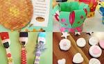 10 projets sur l'épiphanie en maternelle