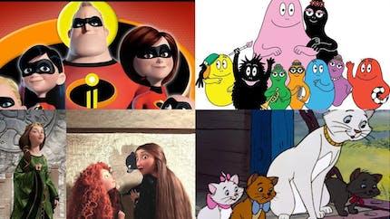 Top 10 des Super Mamans de dessins animés