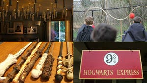 Les 10 meilleurs DIY autour d'Harry Potter