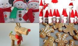 10 choses à faire en attendant Noël