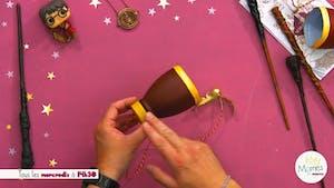 Vidéo - Replay - Mômes Part en Live - bilboquet jouet Harry Potter