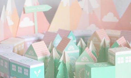 Vidéo : 10 calendriers de l'Avent faits maison et super beaux